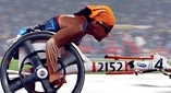 American Paralympic Athletes | Medal Quest | PBS  - Great site to keep up to date on the Paralympic games
