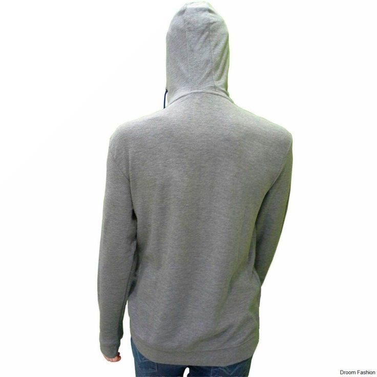 Planning a weekend can be tedious., but planing your weekend attire wont be. Just throw in a hoodie and blue jeans and you are ready to go. #Hoodies #MensWear #DroomFashion To shop, visit us on http://www.droomfashion.com/