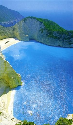 Paradise! GreeceBuckets Lists, Dreams Vacations, Ionian Islands, Beautiful, Greece, Places I D, Zakynthos Islands, Beach, Travel