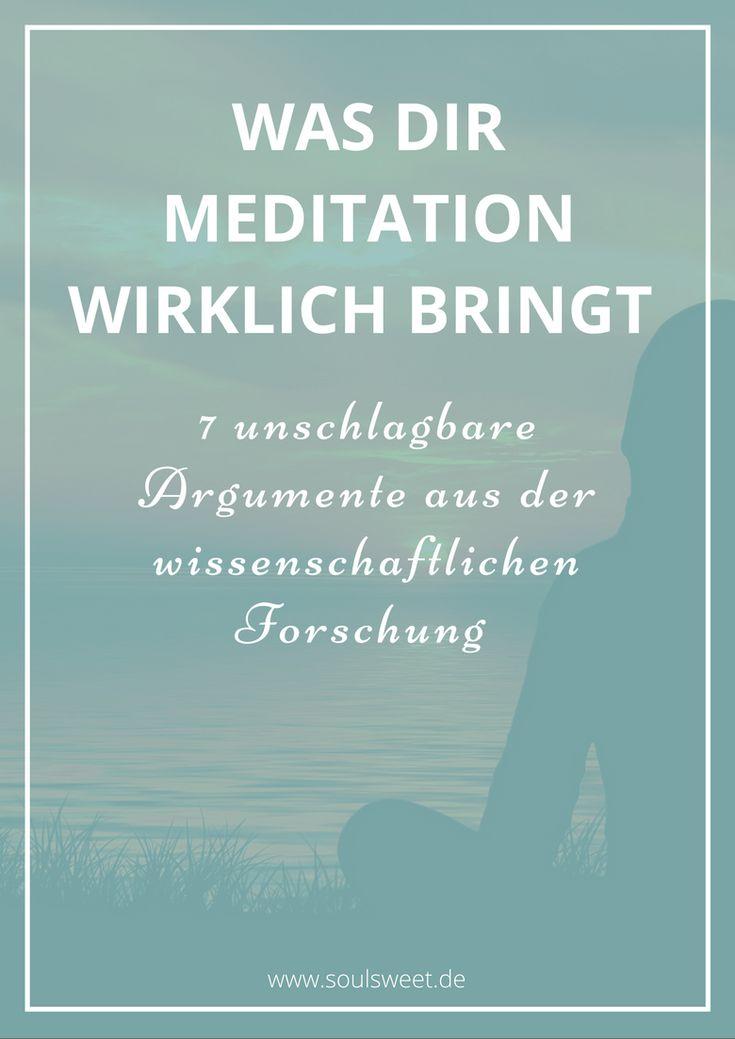 Den ganzen Tag auf Kissen sitzen und meditieren, was soll das bringen? Du denkst, Meditation ist nur was Asiaten, Esoteriker und Hippies? Dass du dafür nicht spirituell genug, zu unruhig bist? Oder dass dieser Guru-Quatsch sowieso nichts bewirkt – zumindest nicht bei dir? Wenn du dich von diesen Fragen oder besser gesagt Klischees angesprochen fühlst, solltest du unbedingt weiterlesen und dich eines Besseren belehren lassen.