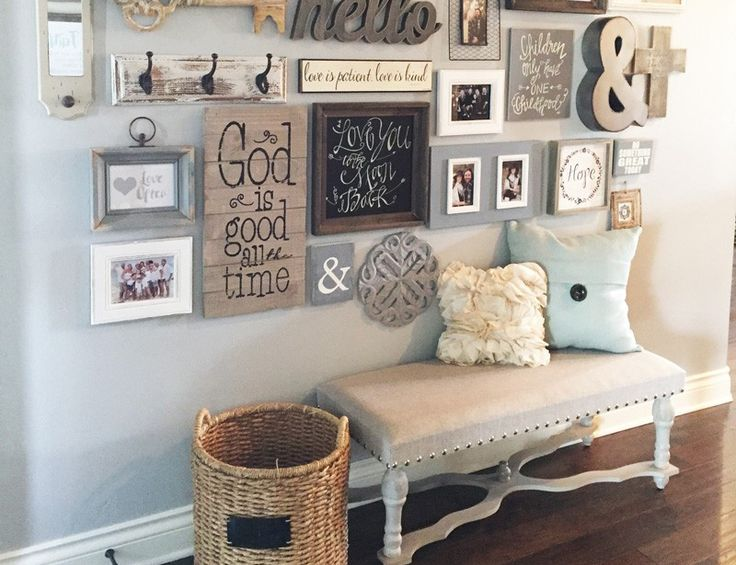 Beautiful Kara From Lillian Hope Designs Shows Us Step By Step On How To Create A  Gallery