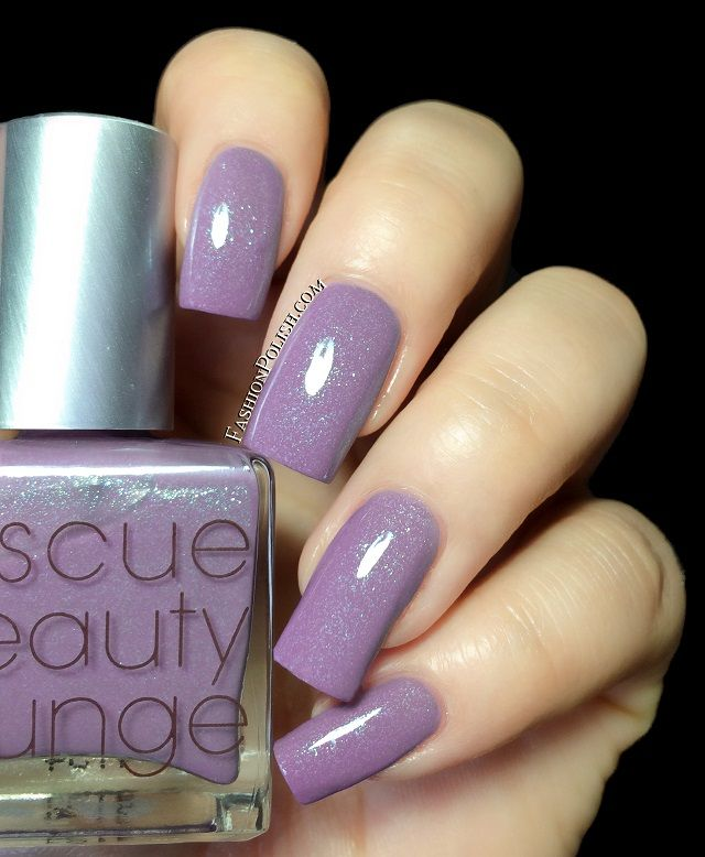 Fashion Polish: Rescue Beauty Lounge Anatomy Of A #KDrama collection ....Will They or Won't They