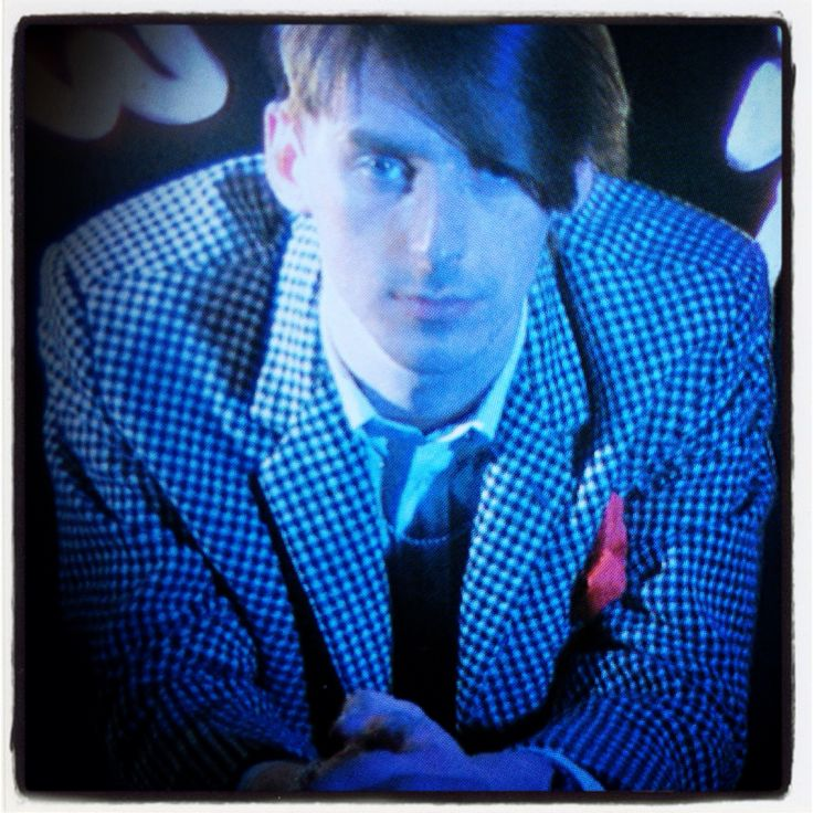 Paul Weller (wellerworld) Style Council