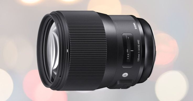 Bokehlicious: This is What the Sigma 135mm f/1.8 Art Lens Can Do