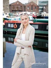 50 best Irish Aran jumpers images on Pinterest | Aran jumper ...