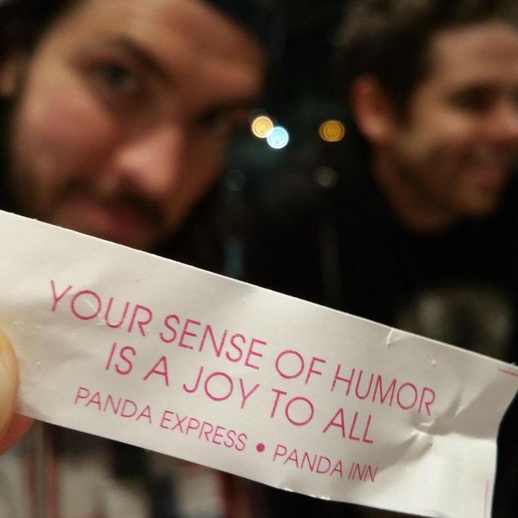 Humor with Rydoon