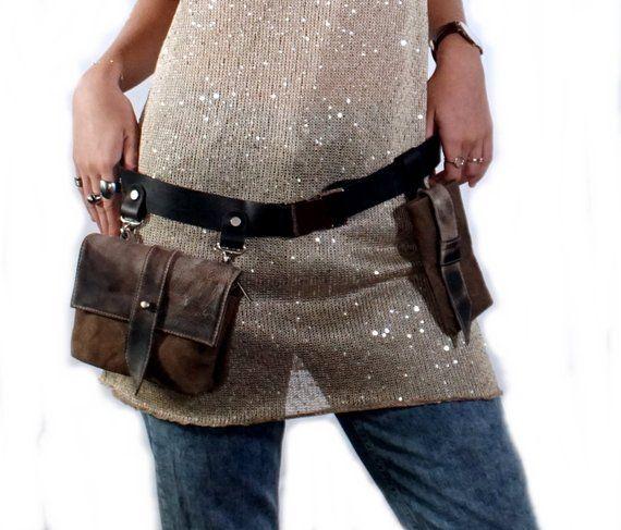 crossbody bag cell phone bag fanny pack Hip pocket