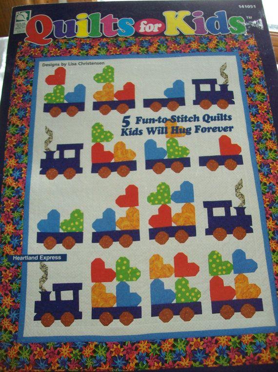 1102 best Comfy Children's Quilts 2 images on Pinterest | Quilting ... : children quilt - Adamdwight.com