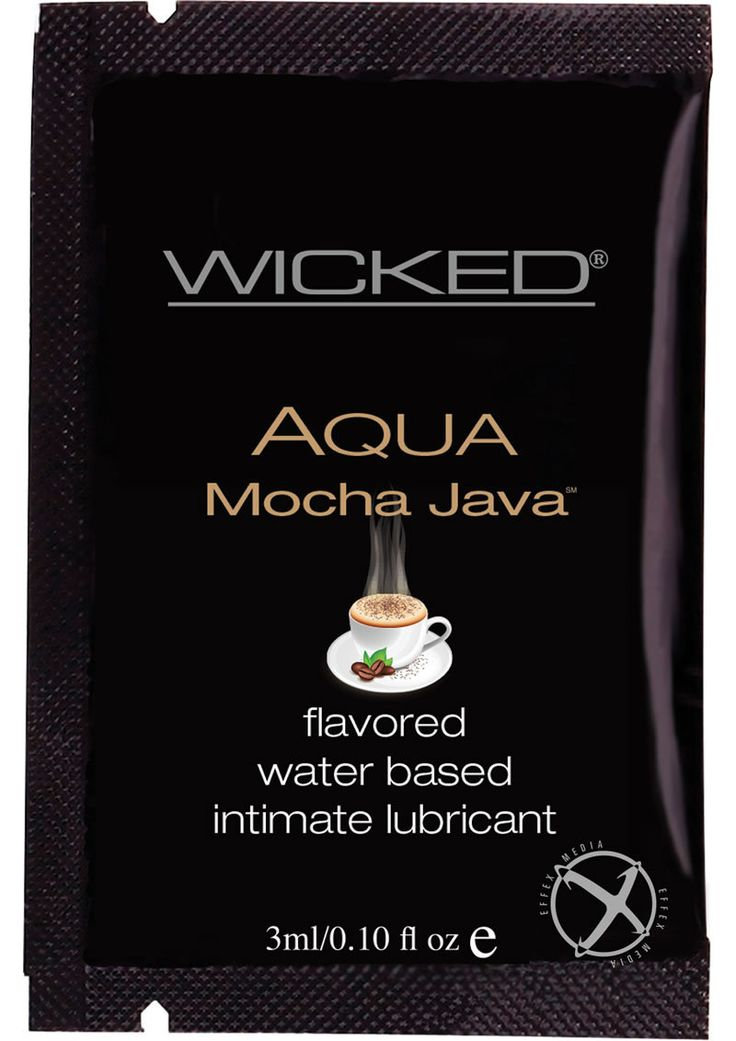 Buy Wicked Aqua Mocha Java Foil 144/bag online cheap. SALE! $93.99