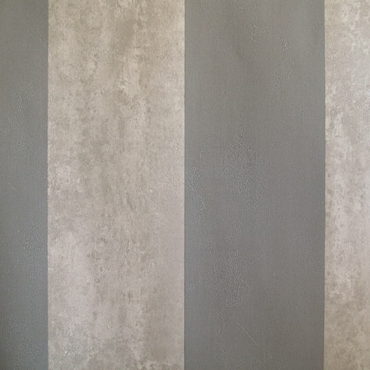 Dise o de rayas en este papel pintado de la colecci n flow - Papel pintado diseno ...