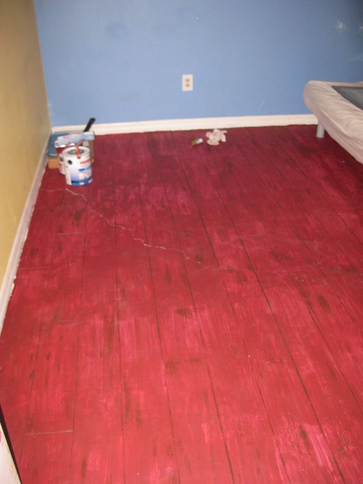 17 Best Images About Painting A Cement Floor On Pinterest
