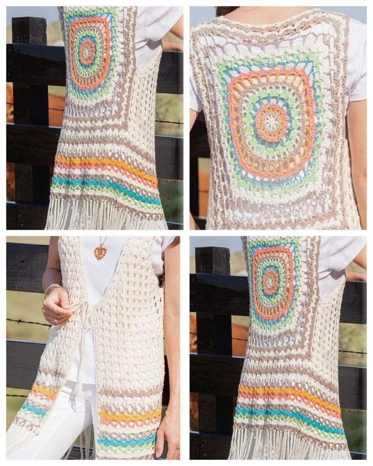Crochet by Yana — Welcome, my dear crochet fans!