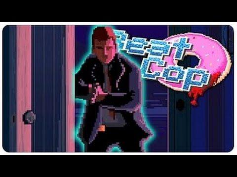 Коп из восьмидесятых! - Beat Cop #1