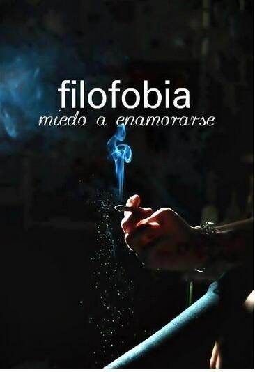 #Filofobia. (pineado por @PabloCoraje) #Citas #Frases #Quotes #Love #Amor