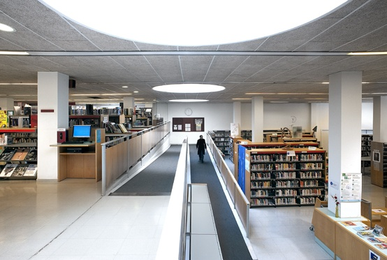 20 best bibliotecas da usc images on pinterest libraries - Biblioteca l eliana ...