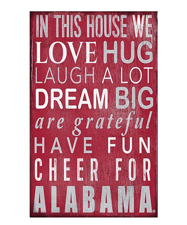 724 Best Bama Stuff I Love Images On Pinterest Alabama