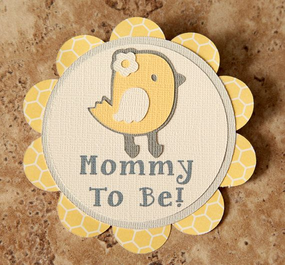 Chick Baby Shower Wwwpicswecom