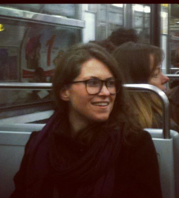 Inga - Production Manager E: Inga@cubaka.com