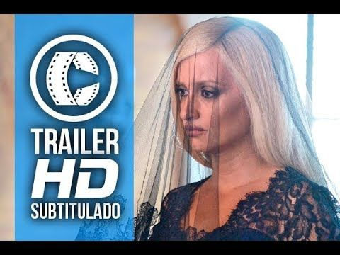 The Assassination of Gianni Versace: American Crime Story - Trailer #1 -...