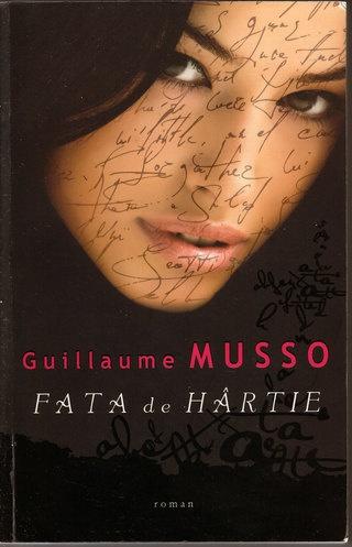 Fata de Hartie - Editura Allfa, Romania