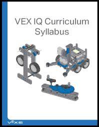 VEX IQ Curriculum - Education - VEX IQ - VEX Robotics - teaching mechanics of robots and machines