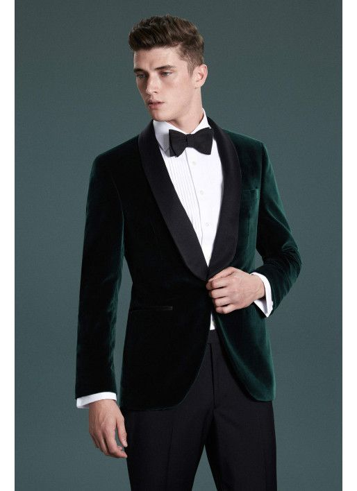 Formalwear - Clothing - Men