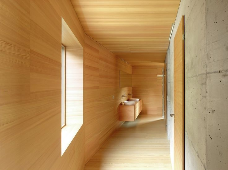 93 Best Interior Wood Cladding Images On Pinterest | Arquitetura, Bedrooms  And Architecture Interior Design