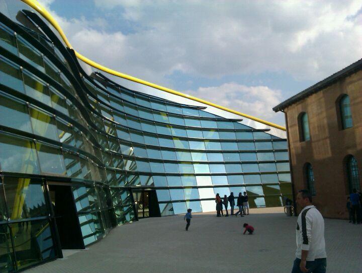 Museo Casa Enzo Ferrari nel Modena, Emilia-Romagna