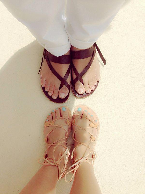 Cheeserland | Santorini Weddingmoon I