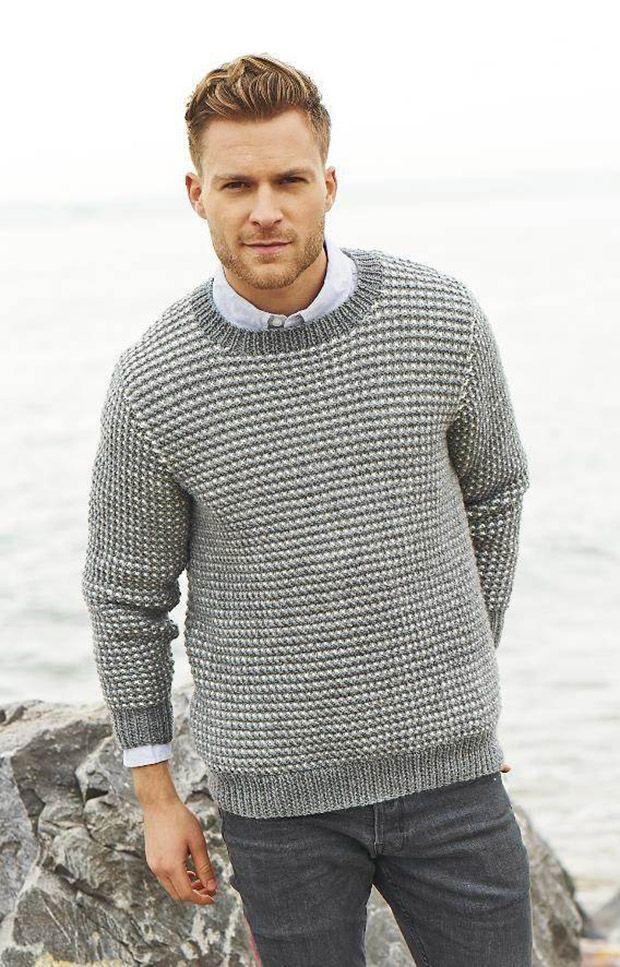 71 Best Knitting Patterns For Men Images On Pinterest Filet