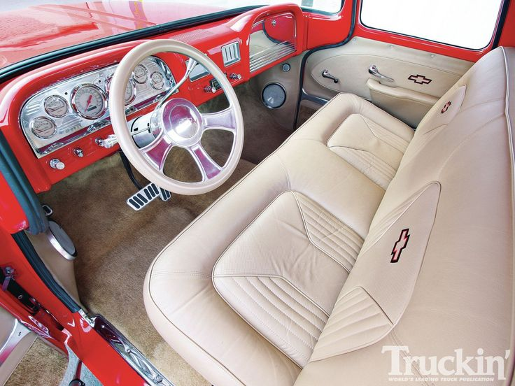 62 best images about 1962 c 10 truck on pinterest chevy for C10 interior ideas