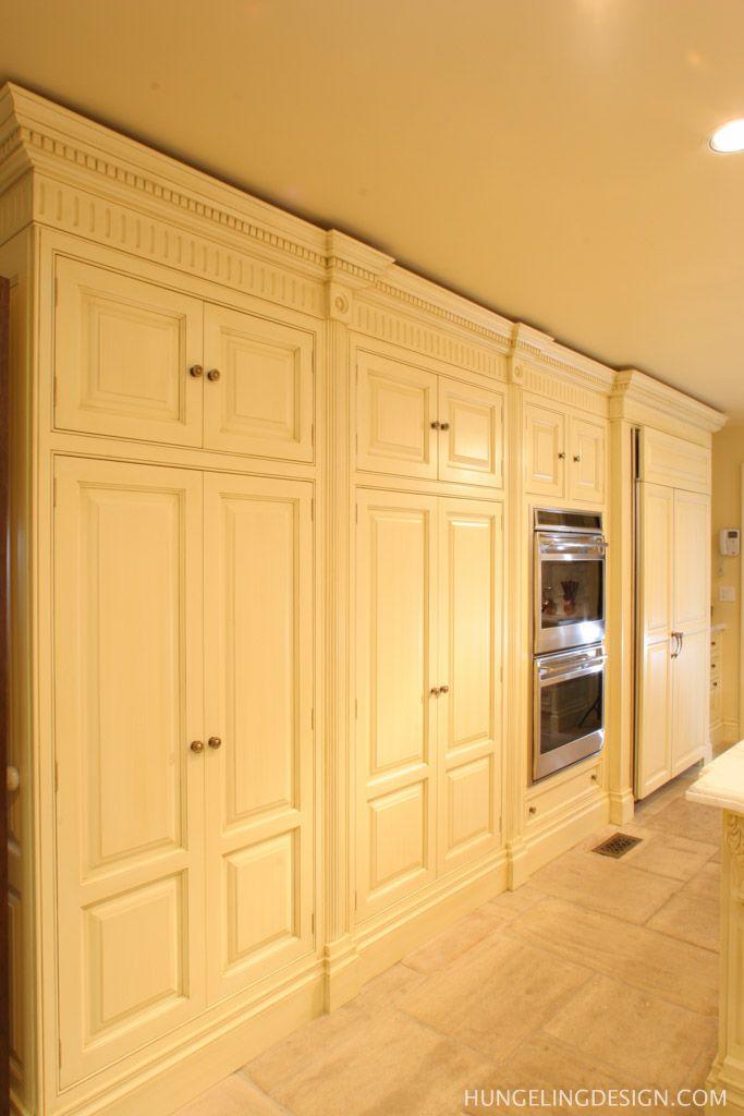 Clive christian luxury english kitchen dalton ga by hungleing design