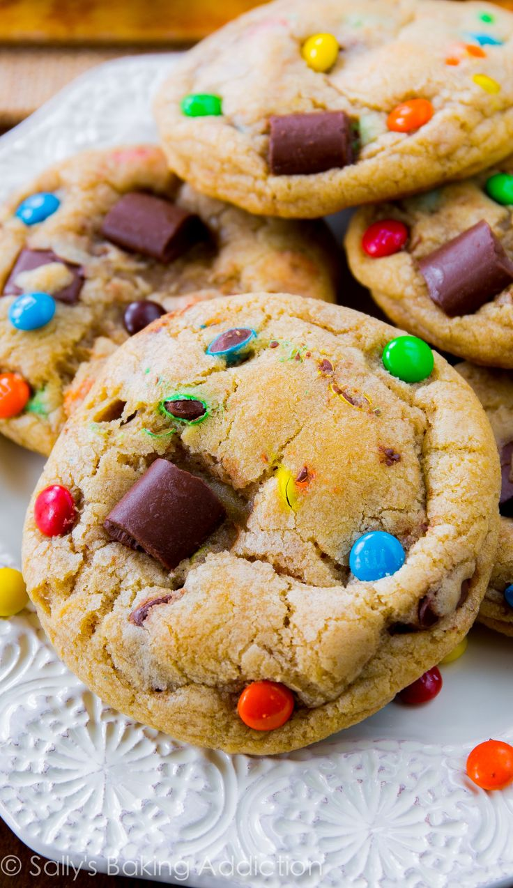 45 best M AND M'S images on Pinterest | Food, Kitchen and Recipes