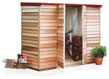 belgrave garden shed