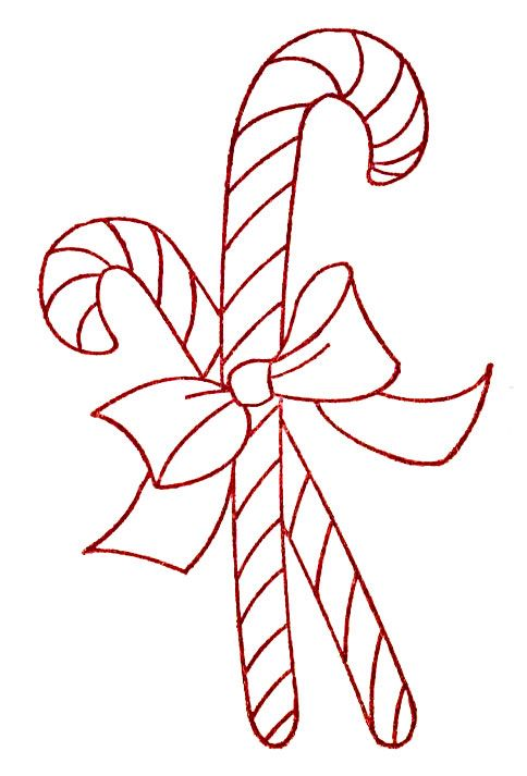 Candy Canes plus lots more Christmas designs. http://qisforquilter.com/wp-content/uploads/2012/11/candy-canes.jpg