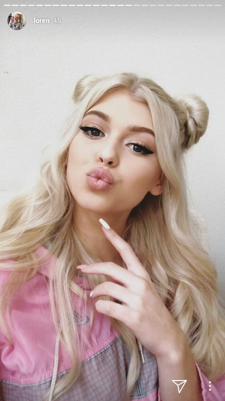 Pin By Sophie Bakker♡ On Loren Gray Pinterest Gray