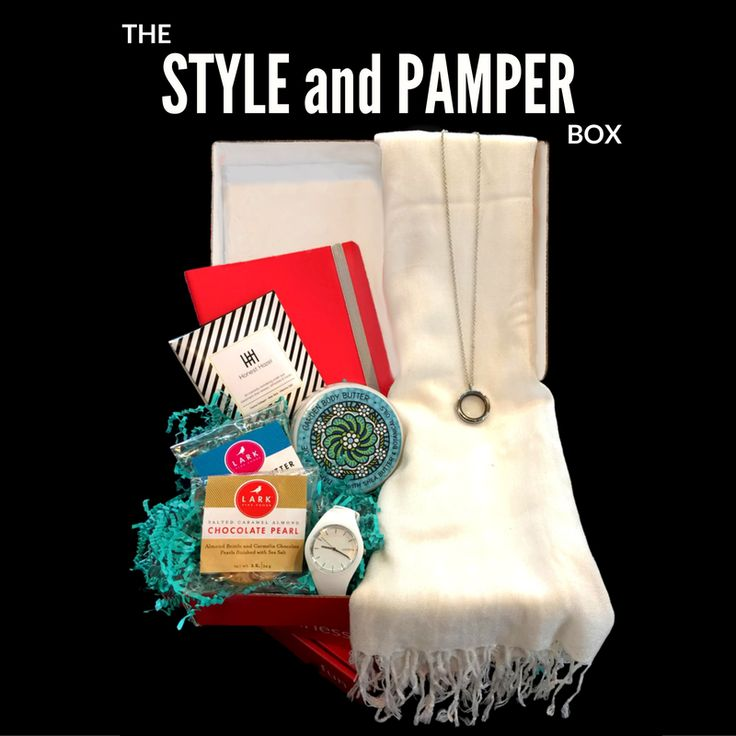 Choose your favorite outfit for a chance to win one of 3 Style and Pamper Boxes https://wn.nr/P3qLsx #win