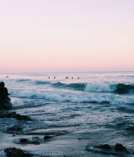 malibu city guide, via @goop