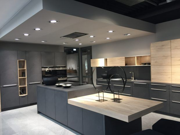 German Kitchens A Great Way To Make Your Kitchen Useful