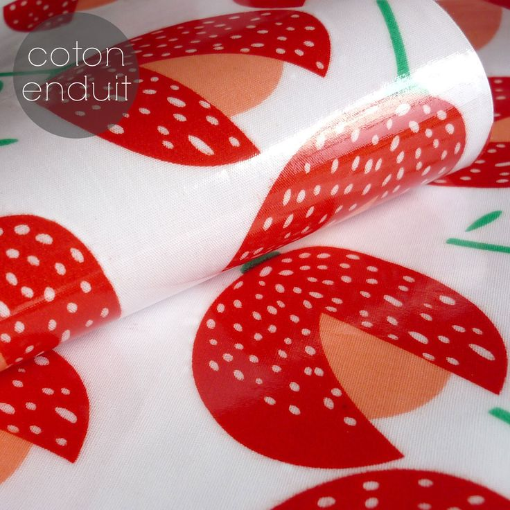 Image of CROCUS - COTON ENDUIT