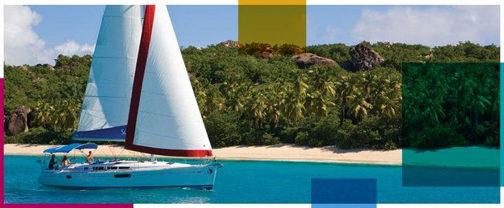 ASA 103/104 Basic Coastal Cruising to Bareboat Chartering Course Destinations | Sunsail USA