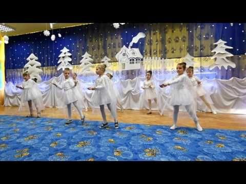 """""""Kołysanka dla Jezuska"""" - Przedszkole Samorządowe """"Niezapominajka"""" w Nowej Sarzynie - YouTube"""