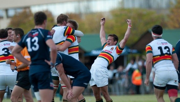 South Africa's TOP 30 Schools 1st XV Rugby Rankings for 13 May 2013
