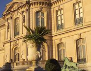 Newport Mansions   The Preservation Society of Newport County