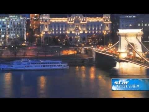 Alice Cooper: #Budapest is more #romantic than Paris * #HunTravel - jouw #Hongarije beleving