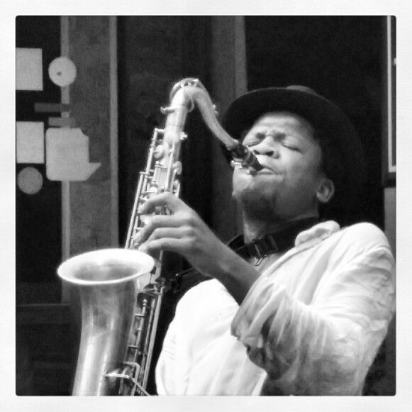 #jazz #music #sax #CapeTown