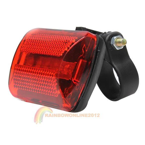 Cheap 5 r1b1 llevó venta caliente cola trasera rojo bicicleta luz de fondo, Compro Calidad Luces directamente de los surtidores de China: r1b1 5 led trasero bicicleta bicicleta luz de fondo roja de cola100% nuevo y de alta calidadpeso: 35gmaterial: tornillos