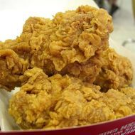 Fotografie receptu: KFC kuře