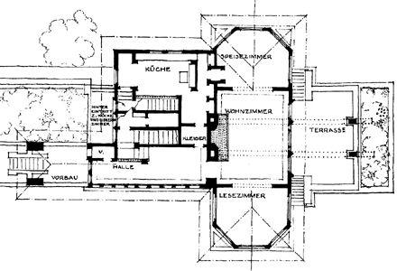 F b henderson house elmhurst illinois 1901 prairie Frank lloyd wright house plans free