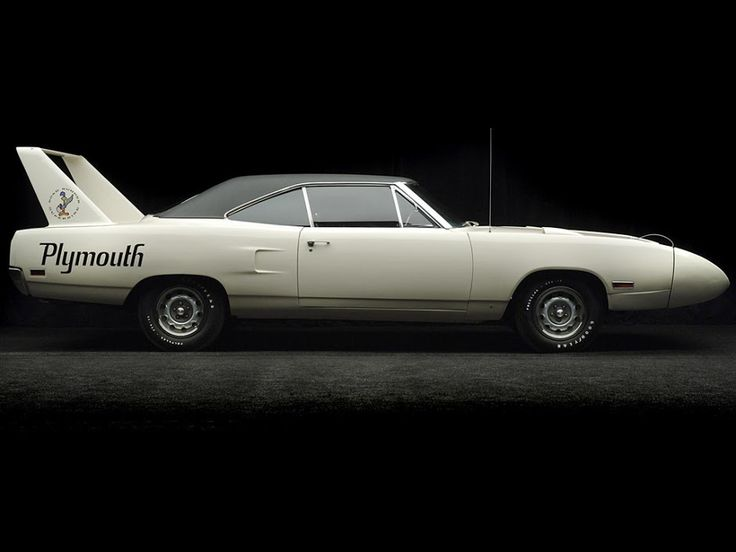 Rare Plymouth Road Runner Superbird Up For Auction Best